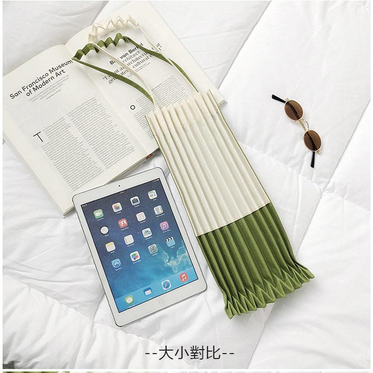 空氣包與iPad實物對比
